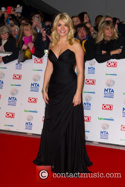 Holly Willoughby 19