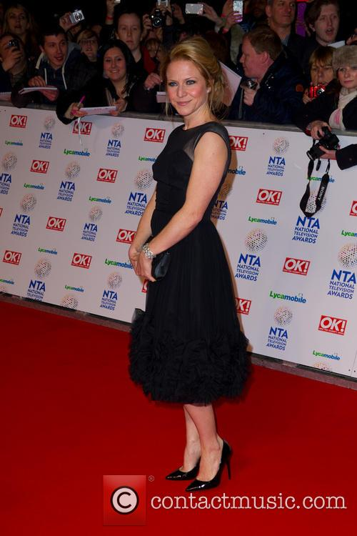 The National and Kellie Bright 2