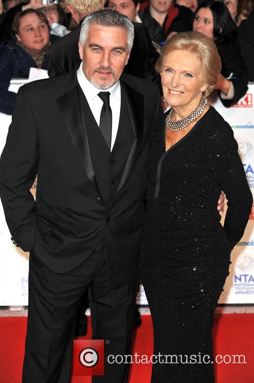 Paul Hollywood and Mary Berry 4