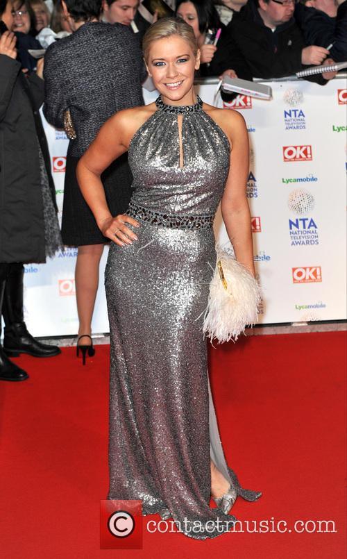 The National, Samantha Shaw, The National Television Awards