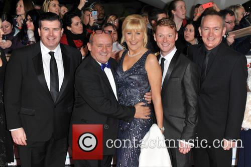 Brendan O'Carroll, National Television Awards