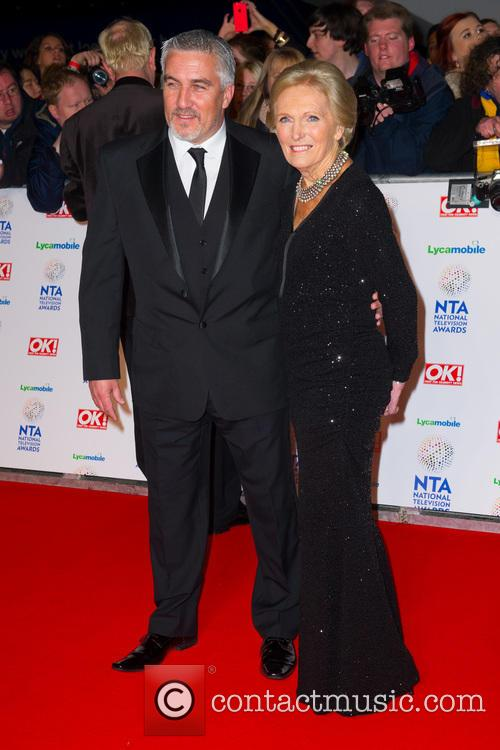 Paul Hollywood and Mary Berry 1