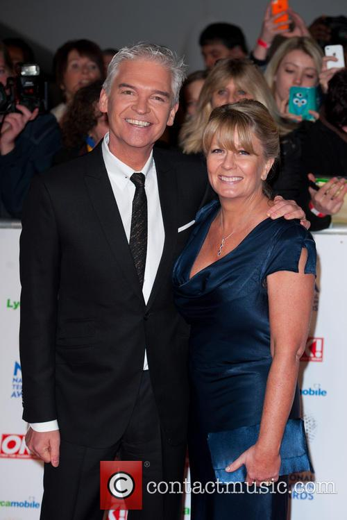 phillip schofield the national television awards 2014 4036897
