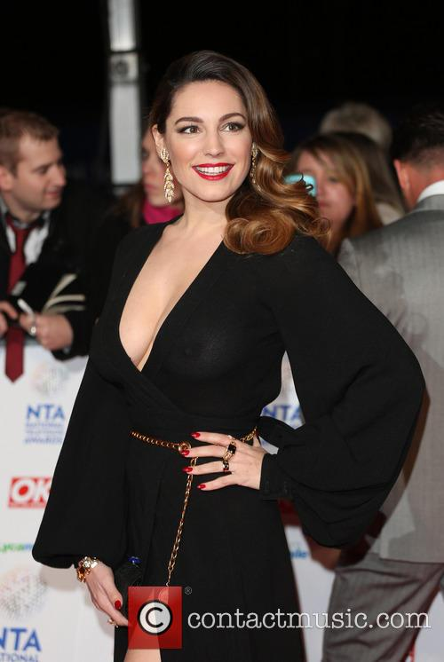 Kelly Brook 18