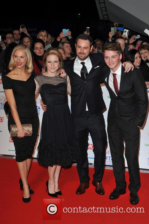 Danny Dyer and Guests 1