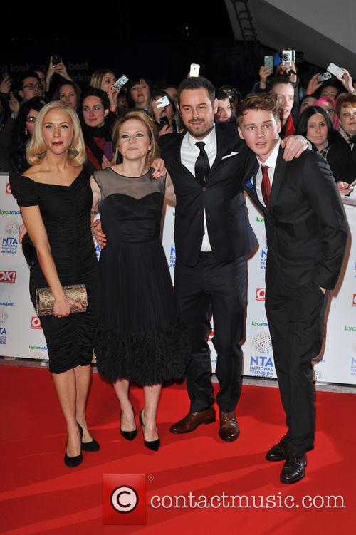 Danny Dyer and Guests 2