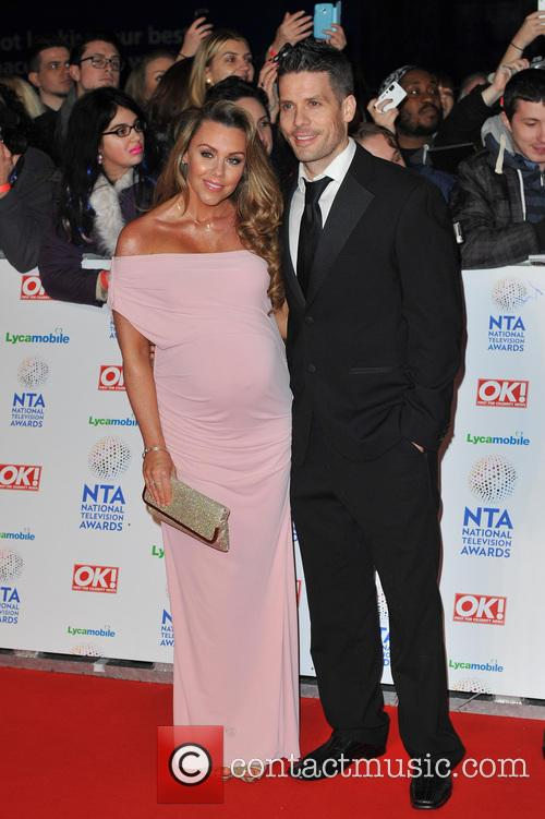 Michelle Heaton and Guest 8