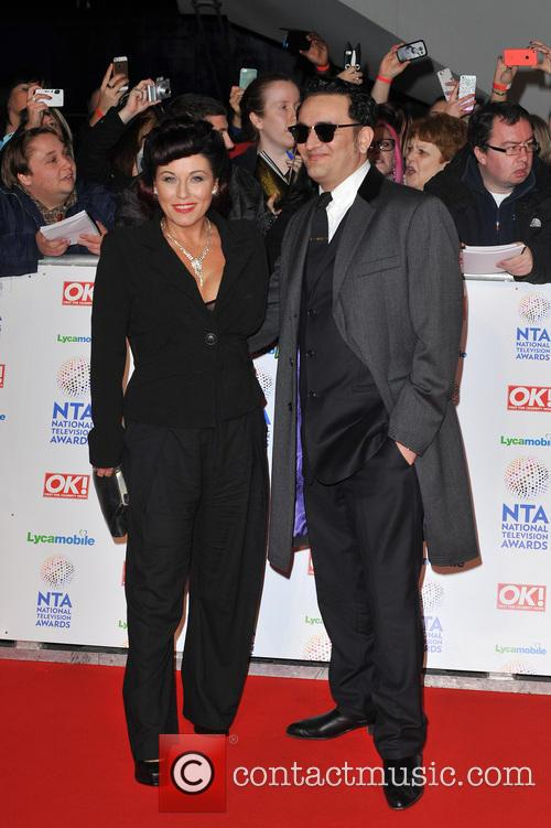 Samantha Womack and Jessie Wallace 7
