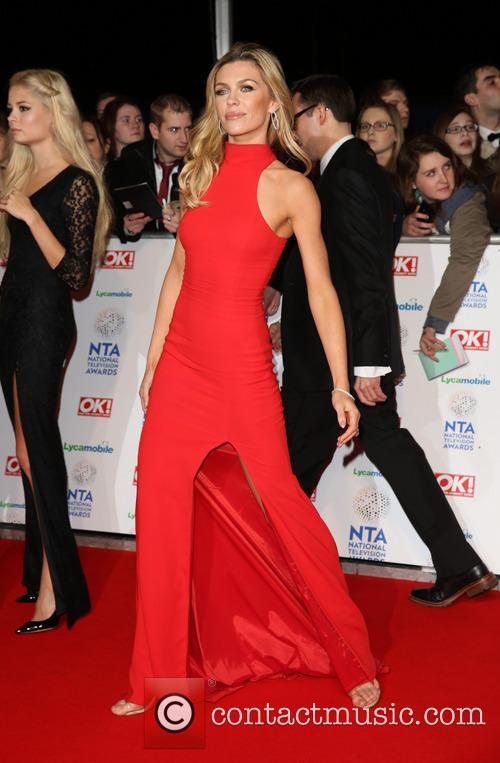 Abbey Clancy, Abigail Clancy and Abbey Crouch 5