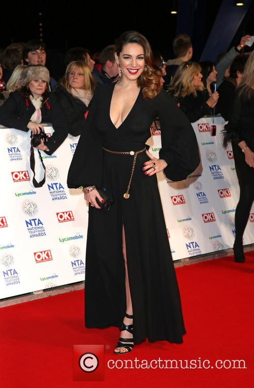 Kelly Brook 20