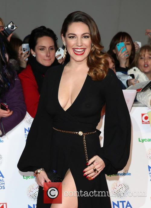 Kelly Brook 28