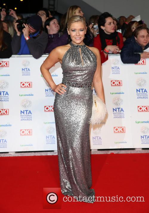 The National Television Awards 5