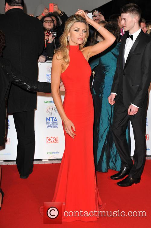 abbey clancy national tv awards 4036504