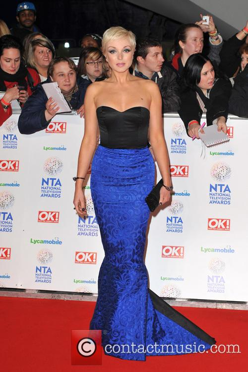 Helen George, National Television Awards