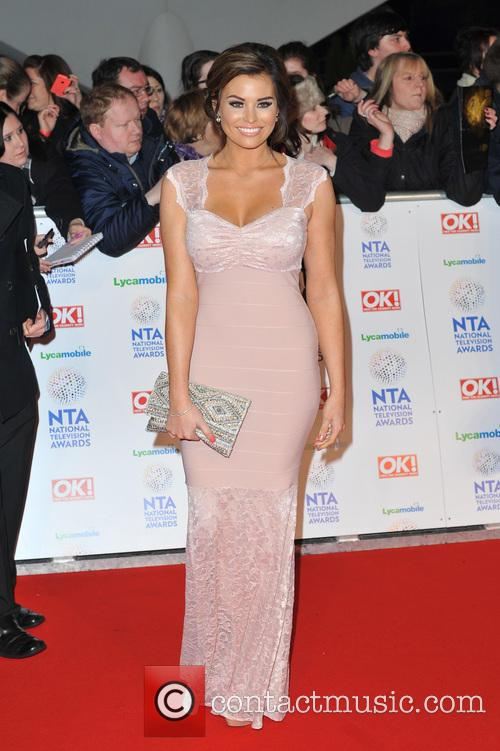Jessica Wright, National Television Awards