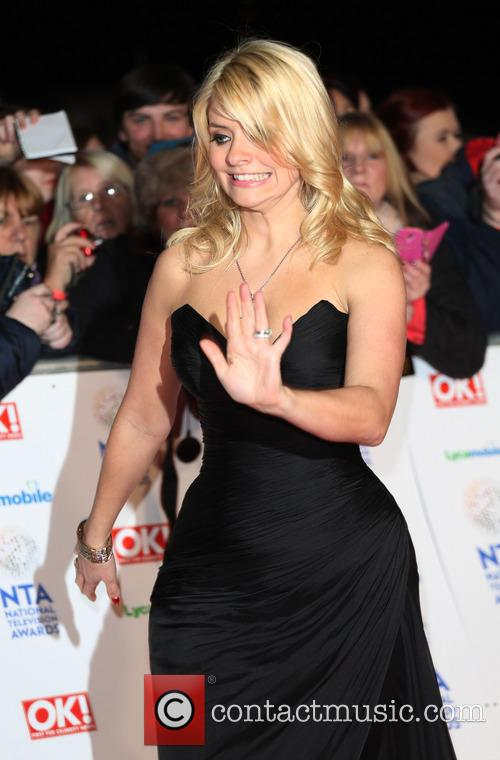 Holly Willoughby 13