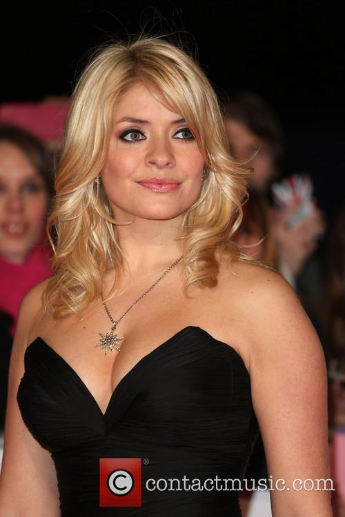 Holly Willoughby 15