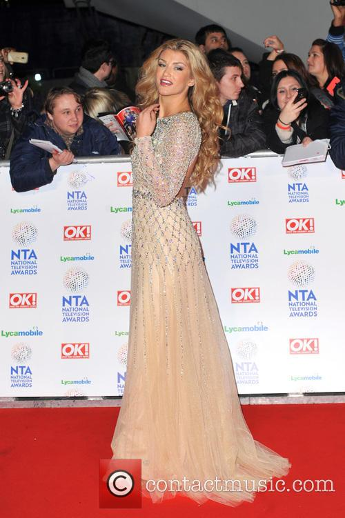 Amy Willerton 9