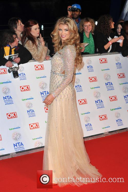 Amy Willerton 1