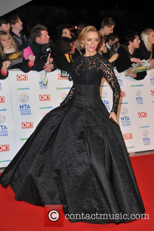Catherine Tyldesly, National Television Awards