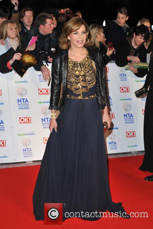Darcey Bussell, National Television Awards