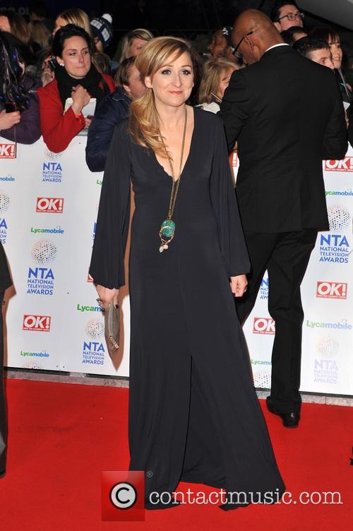Guest, National Television Awards