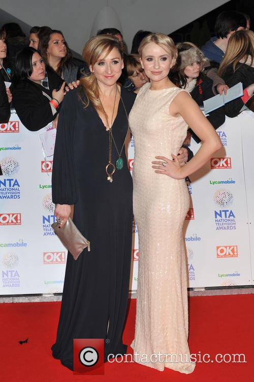 Guests, National Television Awards