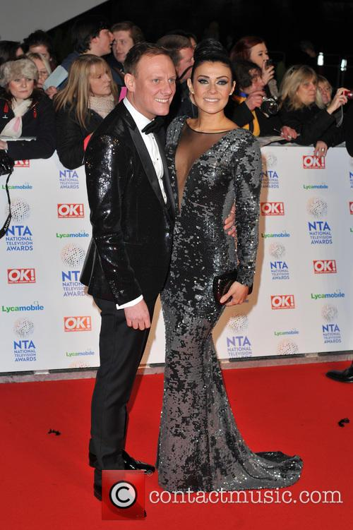 Kym Marsh, Guest, National Television Awards