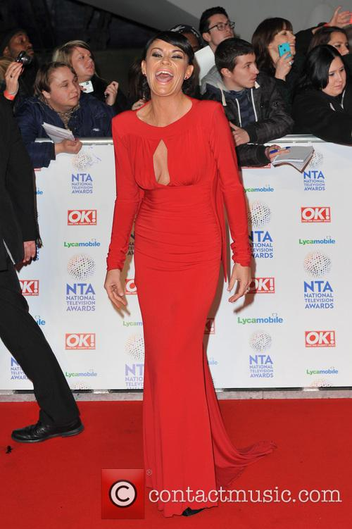 Lucy Pargeter 5