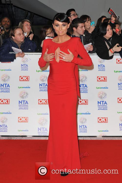 Lucy Pargeter 6