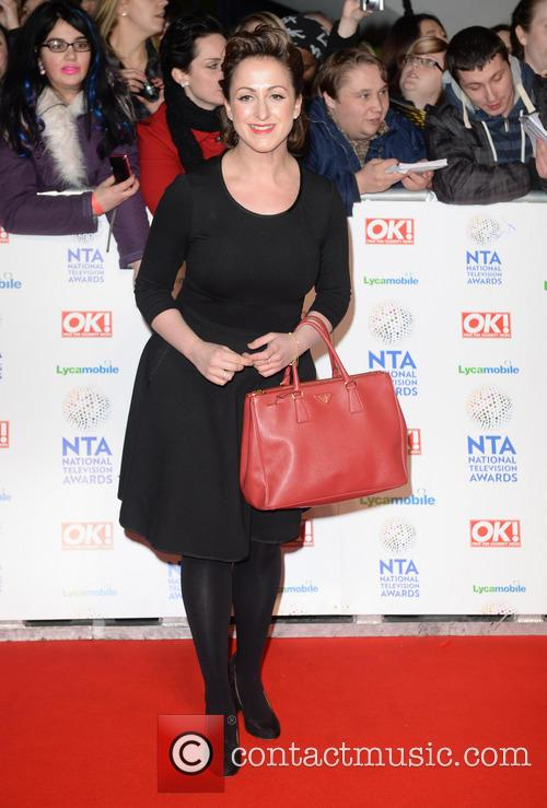 Natalie Cassidy, The National Television Awards