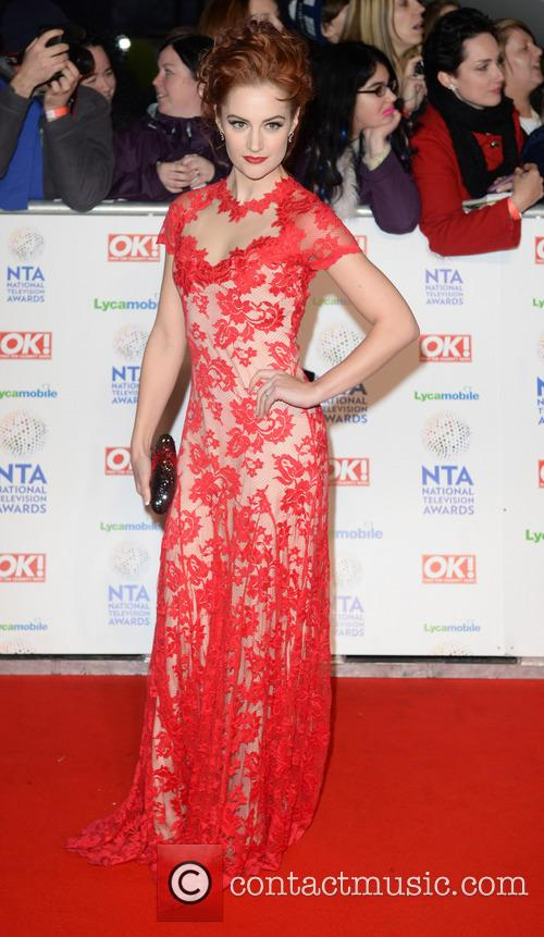 The National Television Awards 3
