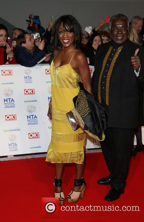 Diane Parish and Rudolph Walker 2