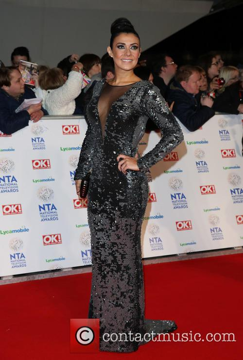 Kym Marsh, The National Television Awards