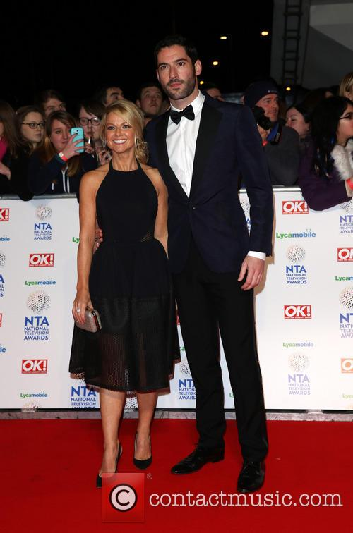tom ellis sarah hadland the national television awards 4037275