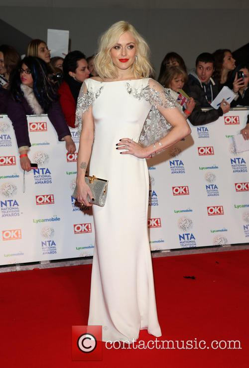 Fearne Cotton, The National Television Awards