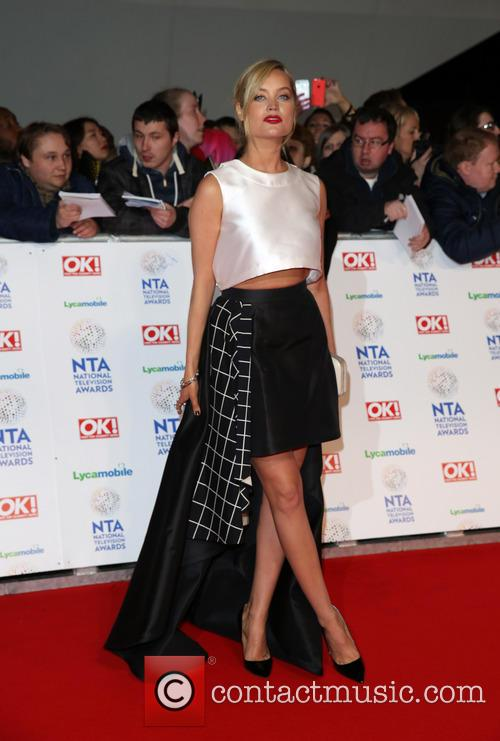Laura Whitmore, The National Television Awards