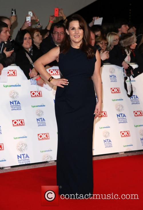 Sam Bailey, The National Television Awards