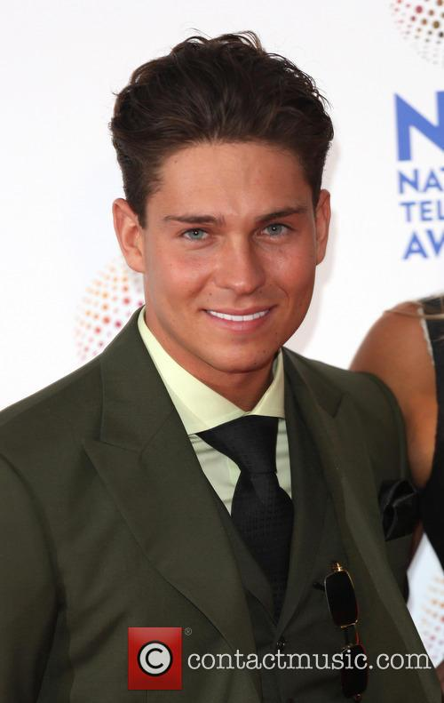 joey essex the national television awards 2014 4037163