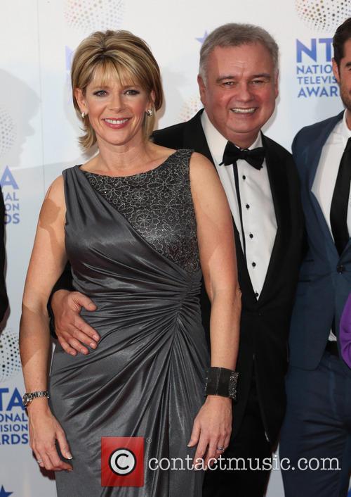 ruth langsford eamonn holmes the national television awards 4037166
