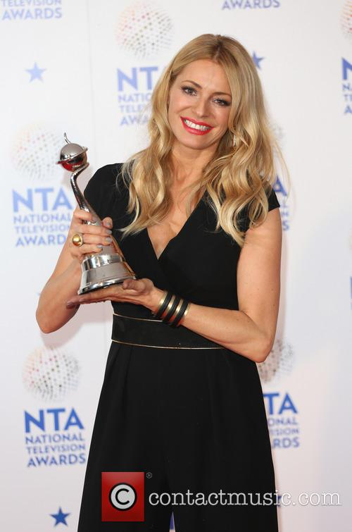 Tess Daly, The National Television Awards
