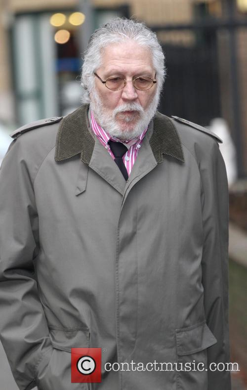 dave lee travis dave lee travis arrives 4037299