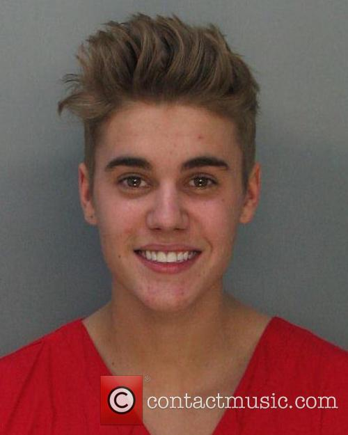 Justin Bieber and Miami-Dade Police Department 2
