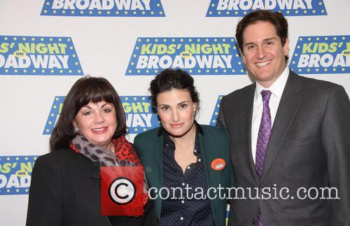 Kids Night On Broadway Press Conference