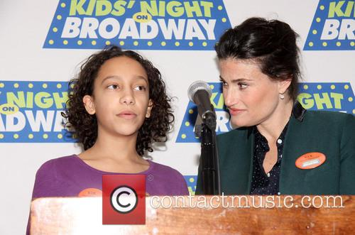 Kids Night On Broadway Press Conference