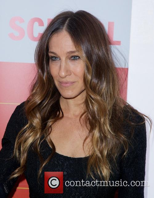 Sarah Jessica Parker Joins Opening of University Center
