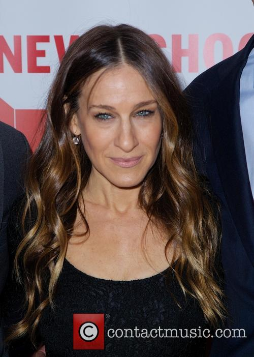 Sarah Jessica Parker has teamed up with Manolo Blahnik