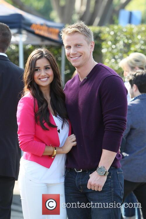Sean Lowe and Catherine Guidici 1