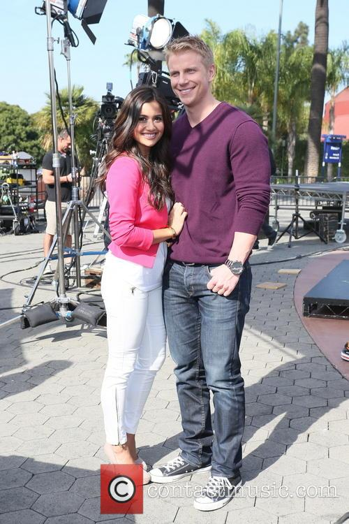 Sean Lowe and Catherine Guidici 13