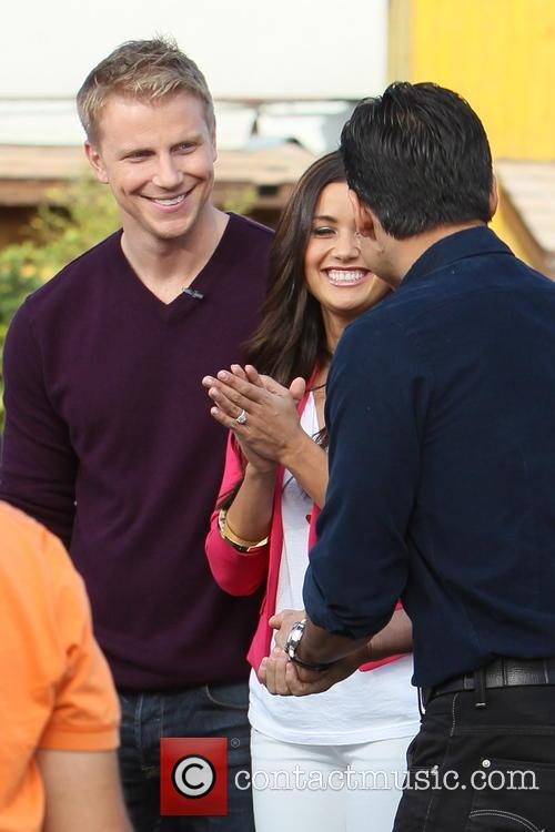 Sean Lowe and Catherine Guidici 18